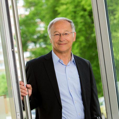 Businessfoto Bundestagswahlkampf 2013 Martin Patzelt