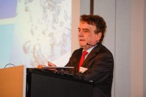 Minister für Bauen, Wohnen, Stadtentwicklung und Verkehr NRW, Michael Groscheck