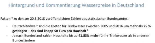Pressemitteilung der Grünen (11.5.2018)