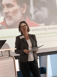 Ministerialrätin Margit Diephaus (Foto: Gendries)