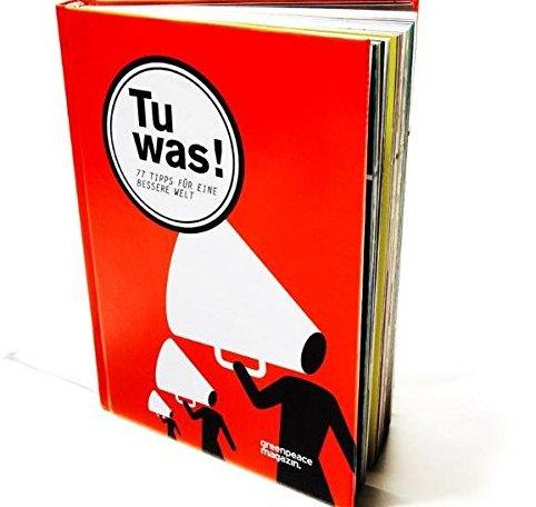 Buchcover Tu was