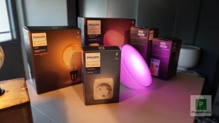 Philips Hue Go Portable