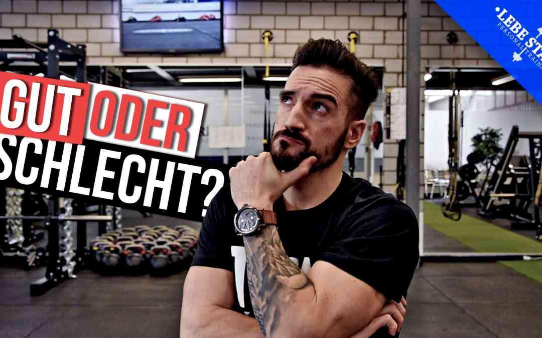 Silikonbrüste, Steroide und die Schweizer Fitnessszene – [DOKU ANALYSE]