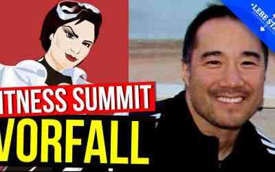 Sexuelle Belästigungen an Fitness Expo – Der tiefe Fall von Alan Aragon