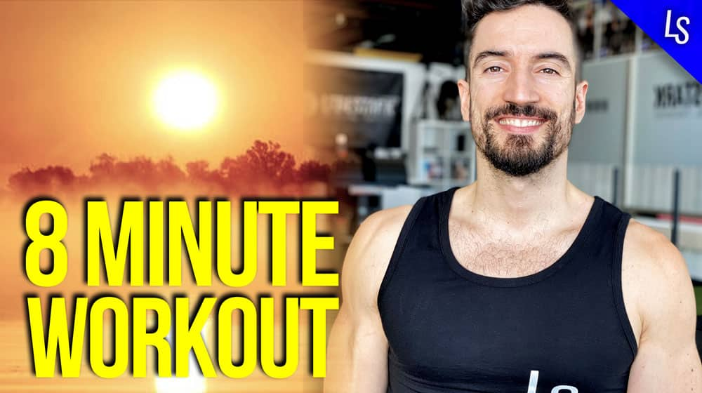 Morgen Workout mit der Kettlebell für Anfänger! – (MOBILITY & KRAFT)