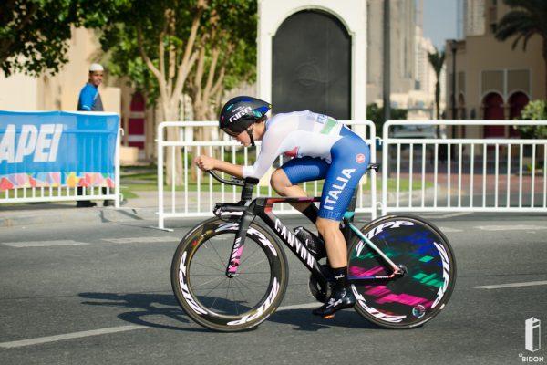 Elena Cecchini (Olaszország)