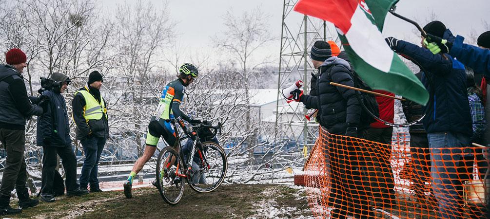 cyclocross országos bajnokság