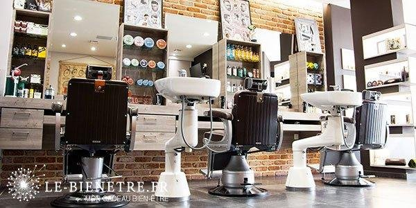 salon hair coiffure barbe a