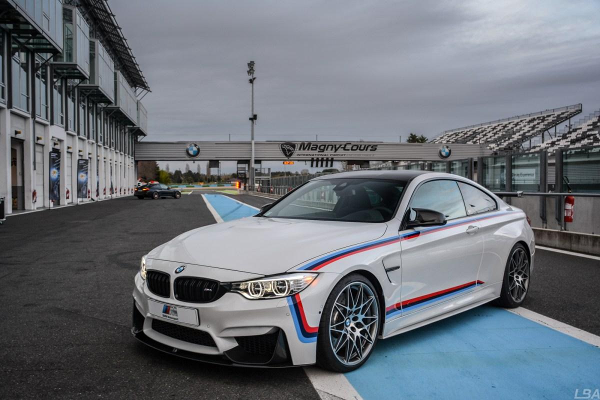 BMW M4 Coupé Magny-Cours Edition
