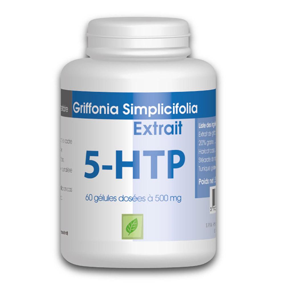 Griffonia Simplicifolia | Propriétés - Santé par les plantes - Exclusive