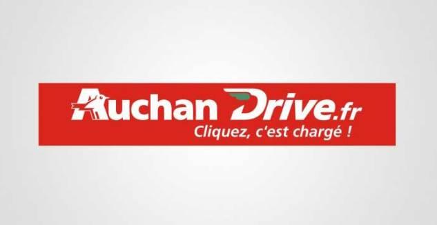 Auchan Drive Aubagne