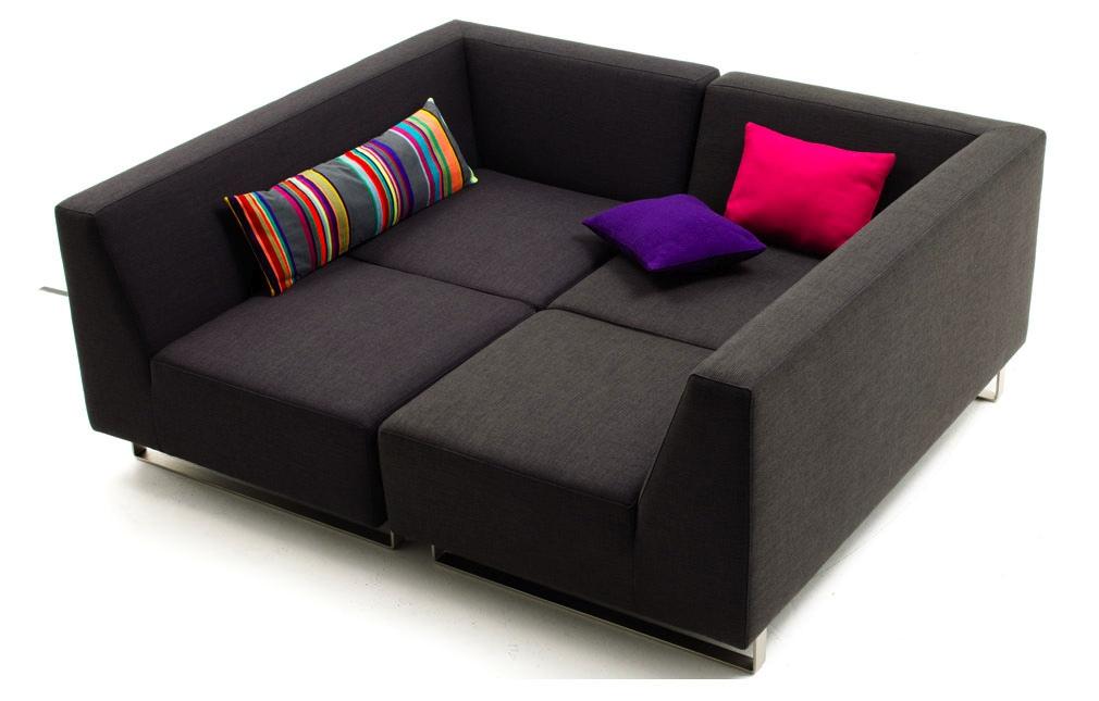 Canap Lounge BoConcept Lugo