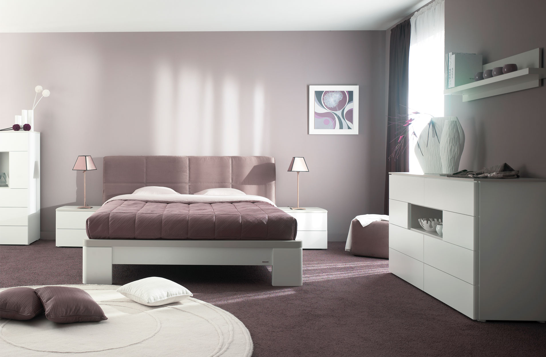 Inspiration Dcoration De Chambre Contemporaine Gautier Opalia