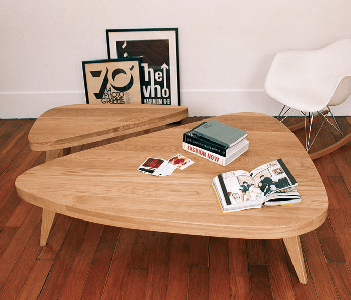 coffee table blogger
