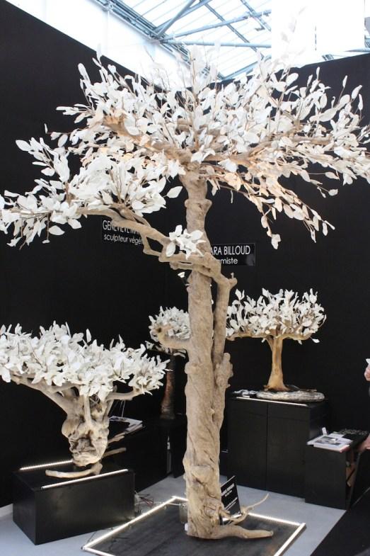 arbre et ceramique