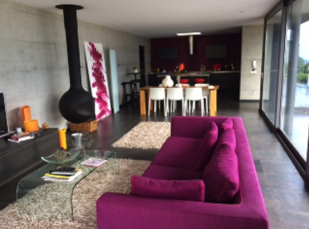 Villa-design-interieur