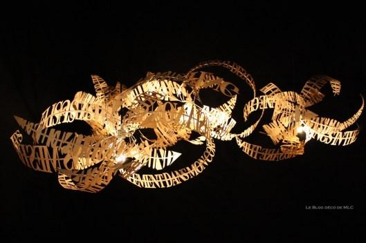 Maison-et-objets-14-words-luminaire-ruban-de-mots