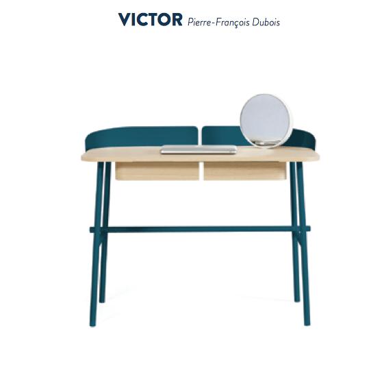 Maison-et-objets-nouveautés-Harto-en avant-première-bureau-victor