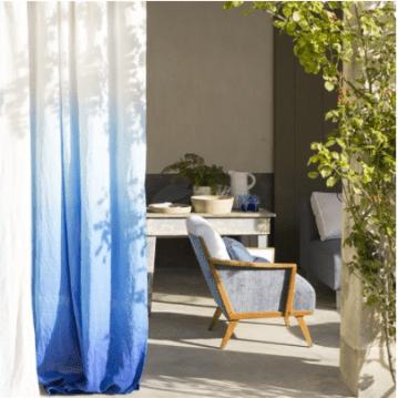 Dégradé-de-couleurs-en-Tie-Dye-déco-rideaux-designer-guild