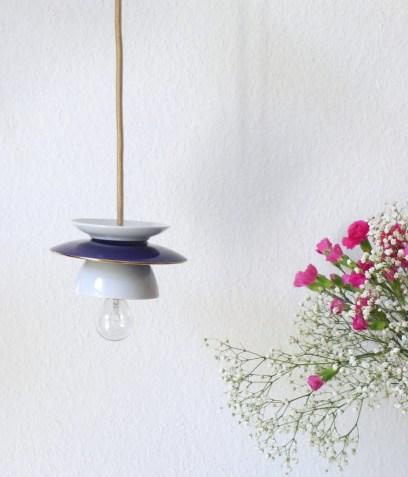 lampe vaisselle Alice-suspension-DIY Auguste et claire