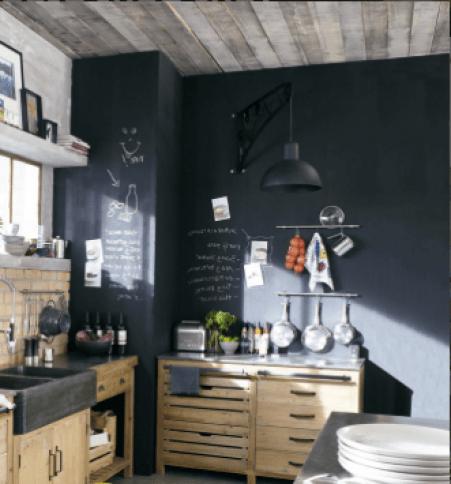 cuisine-maidon-du-monde-pagnol-mur-noir