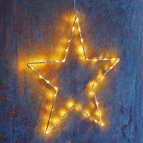 decoration-noel-etoile-lumineuse-moins-cher