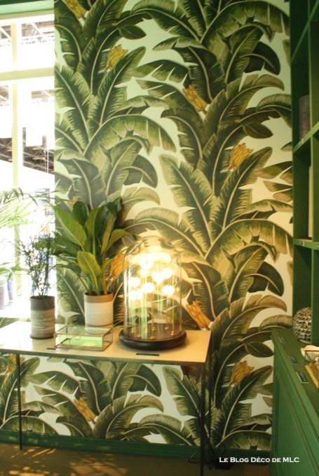 plante-verte-interieur-papier-peint-bananier