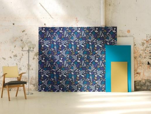 ressource-papier_peint-collection-forestine_la_ronde_des_oiseaux