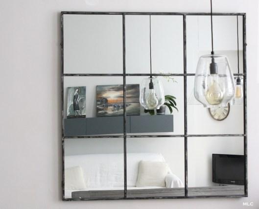 luminaire-suspension-verre-miroir