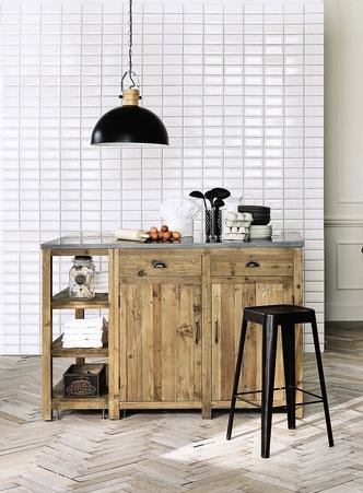 cuisine-maison-du-monde-ilot-central-en-bois-recycle