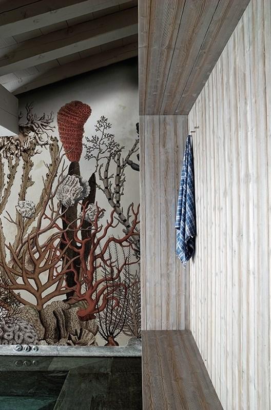 papier-peint-salle-de-bain-corail