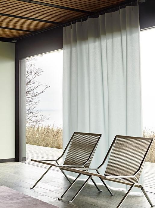 Baie vitrée : vous les préférez avec ou sans rideau ? - Le ...