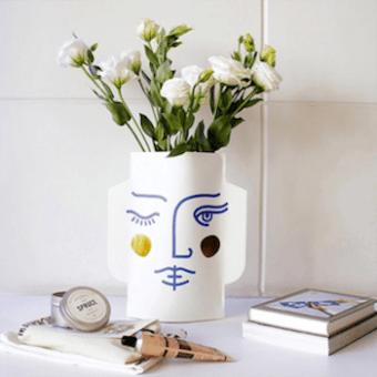 vase pliable papier waterproof
