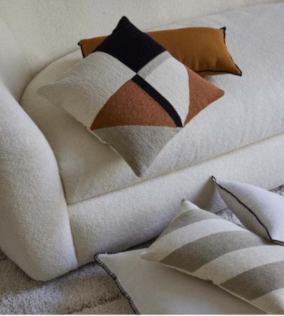 canape-blanc-tissu-bouclette-arrondi-choisir