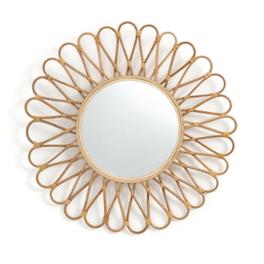miroir-rond-rotin-soleil-fleur