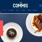 Les Commis : kit de luxe prêt à cuisiner