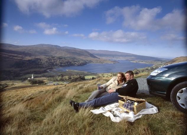 @ Tourisme Irlandais
