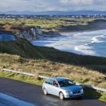 Voyage avec chauffeur en Irlande