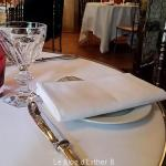 Déjeuner-test : restaurant Cristal Room Paris