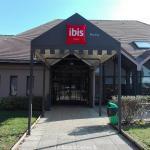 Nuit-test à l'hôtel Ibis Provins