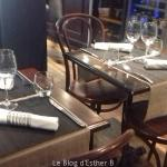 Le Neuilly's : restaurant de poisson à Neuilly sur Seine