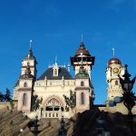 Efteling : parc d'attractions en Hollande