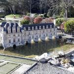 Week-end en famille vers les Châteaux de la Loire