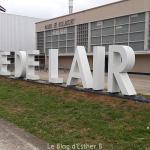 Musée de l'Air et de l'Espace : expo Planète Pilote