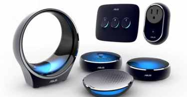 Asus Smart Home