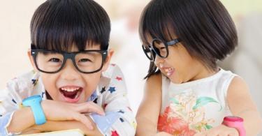 Xiaomi Mi Bunny smartwatch GPS enfants