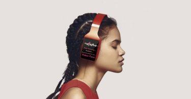 Vinci 3D écouteurs intelligents