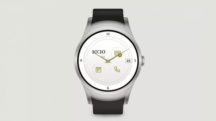 Wear24 smartwatch Verizon