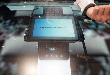 Contactless Companion Platform CCP paiement sans contact Samsung