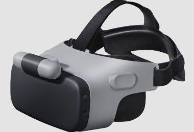 Link VR HTC